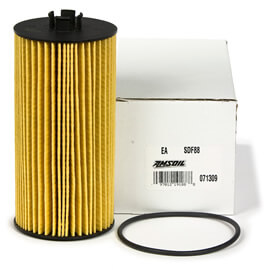 WIX Oil Filter