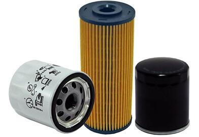 Engine Oil Filter Wix 51143
