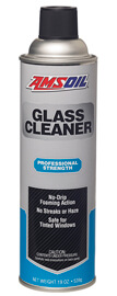 AMSOIL Glass Cleaner