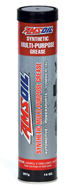 AMSOIL Synthetic Multi-Purpose Grease NLGI #2
