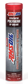 AMSOIL Synthetic Polymeric Truck, Chassis and Equipment Grease, NLGI #2